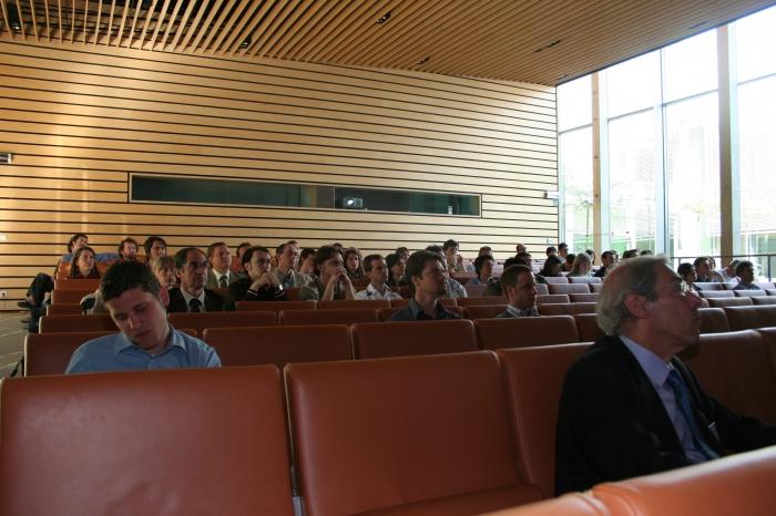 BeNCoRe Conference #15