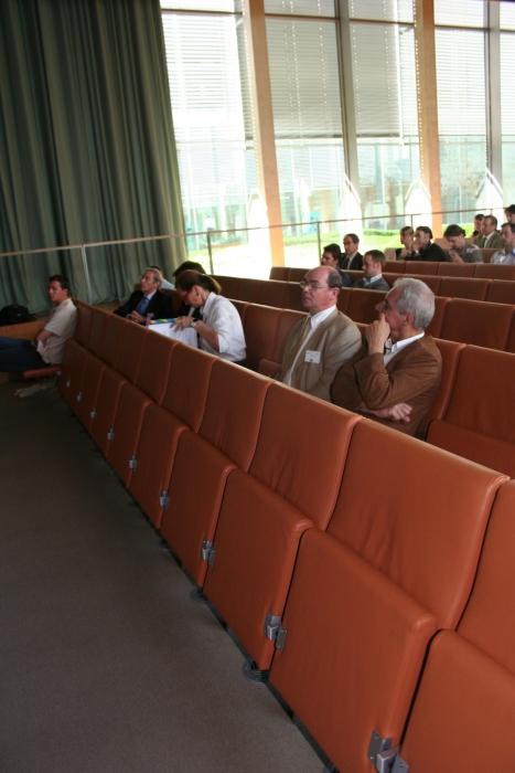 BeNCoRe Conference #17