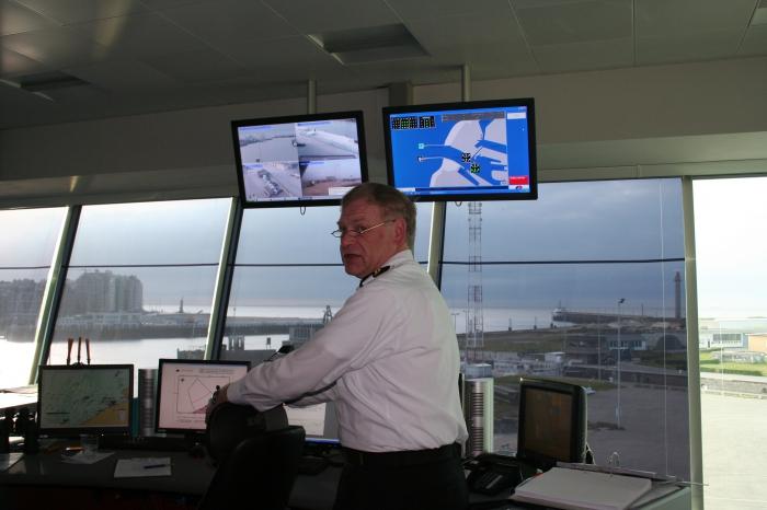 MRCC Scheepvaartbegeleiding