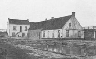 Station Marine d'Ostende