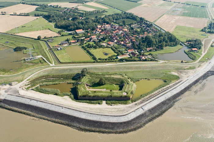 Fort Ellewoutsdijk