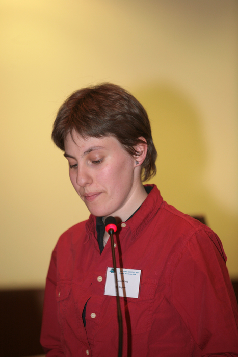 Sara Denys
