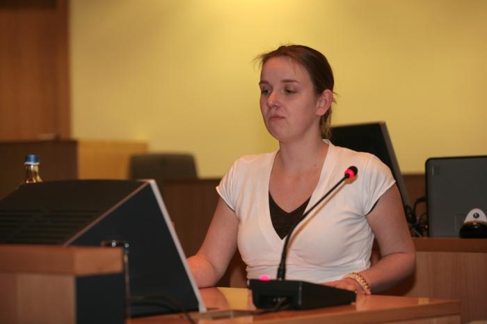 Sofie Vandendriessche