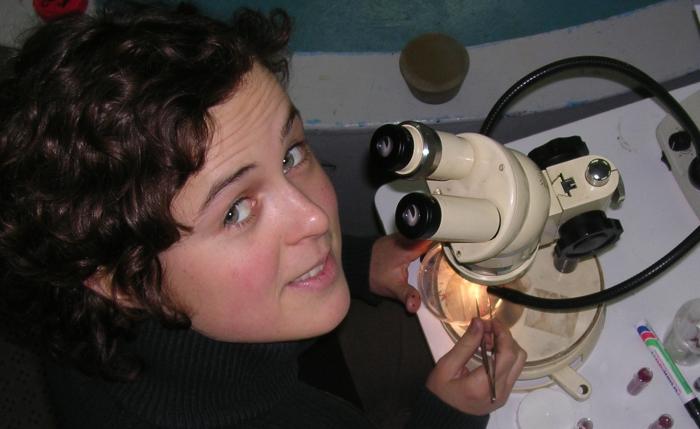 Katja Guilini