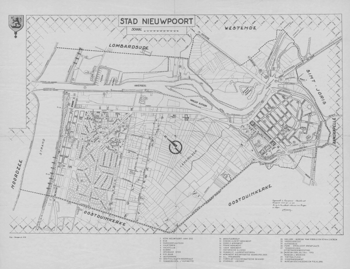 Nieuwpoort (1963)