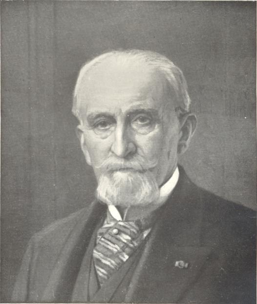 Gustave Gilson (Debaisieux,1935)