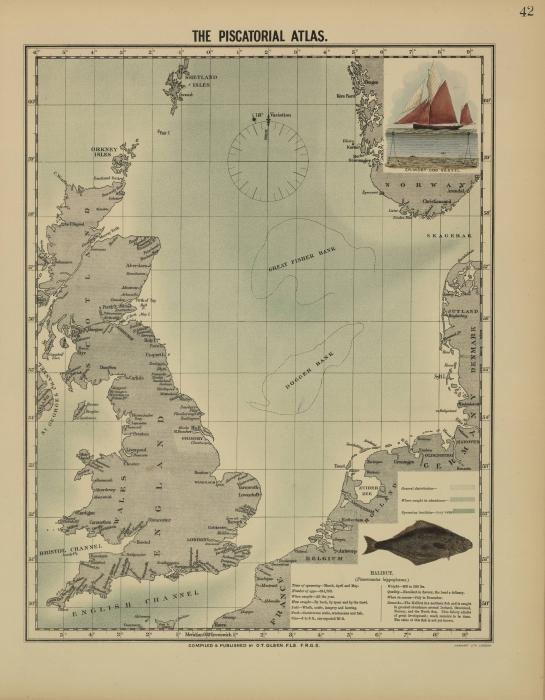 Olsen (1883, kaart 42)