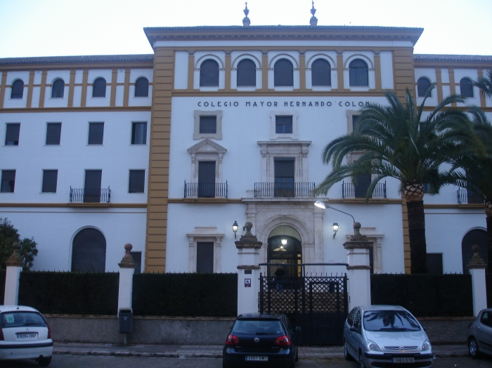 Collegio Major Hernando Colon