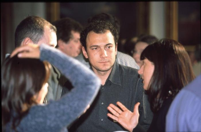 Picture of Iacopo Bertocci
