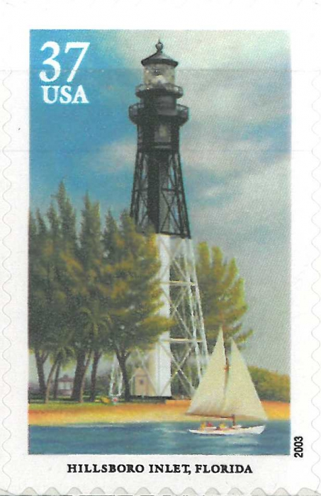 United States, Florida, Hillsboro Inlet