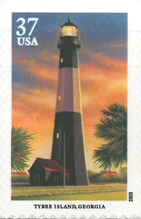 United States, Georgia, Tybee Island