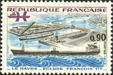 France, Le Havre