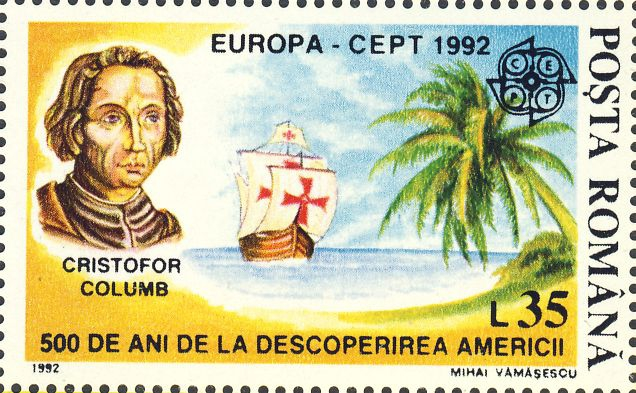 Christophorus Columbus (1451-1506)