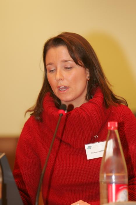 Marilaure Grégoire