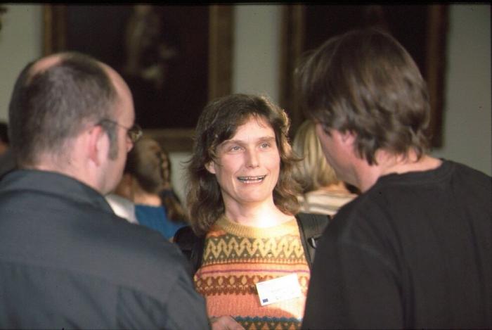Picture of Pim van Avesaath, Sarah Kraak and Johan Craeymeersch