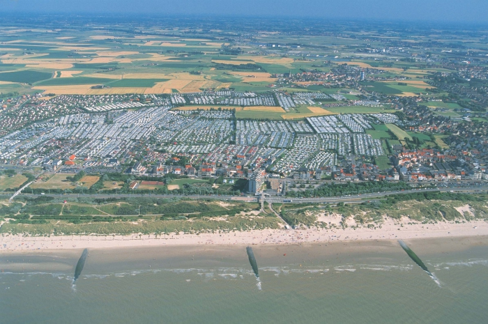 Bredene Bad
