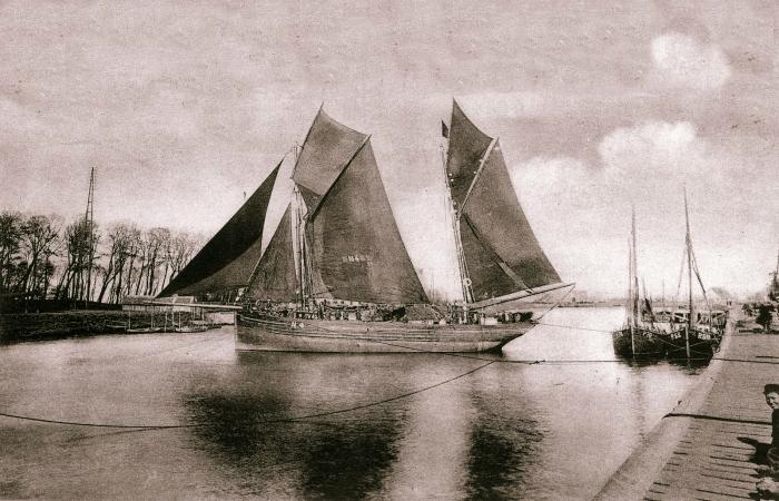 N.4 Marguerite (bouwjaar 1923)