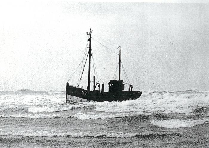 N.2 Pierre-Louis (bouwjaar 1925)