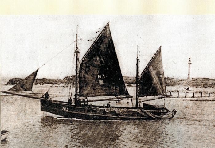 N.1 (onbekend bouwjaar)