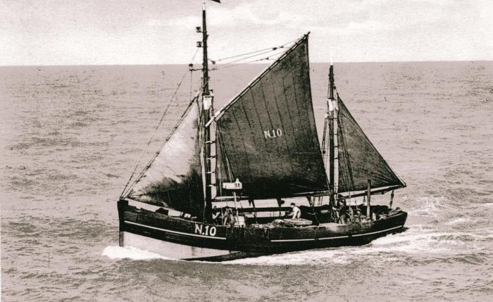 N.10 Special (bouwjaar 1925)