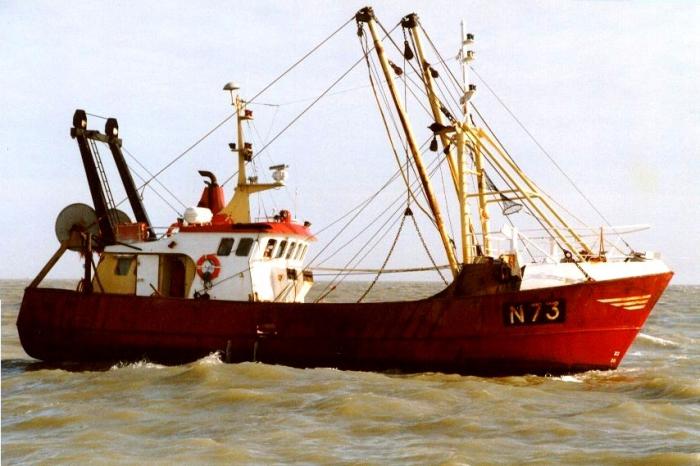 N.73 Kotje (bouwjaar 1989)