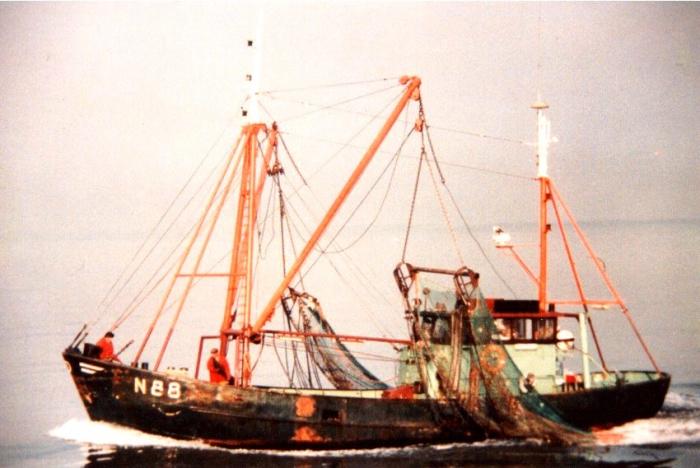 N.88 Nova Cura (bouwjaar 1961)