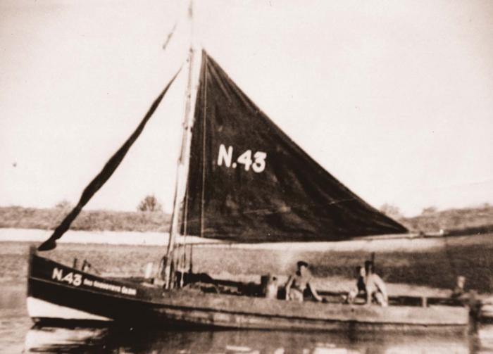 N.43 Ons Kroostrijk Gezin (bouwjaar 1933)