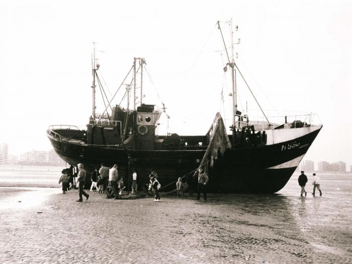 N.590 Horzizon (bouwjaar 1961)