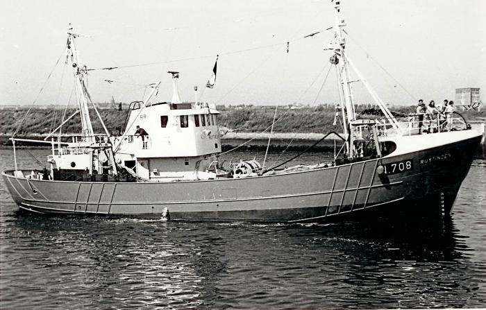 N.708 Ruytingen (bouwjaar 1969)
