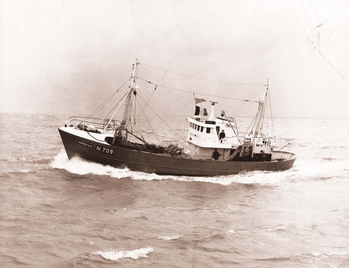 N.709 Mardyck (Bouwjaar 1969)