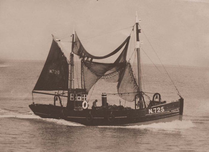 N.725 Anna (bouwjaar 1934)