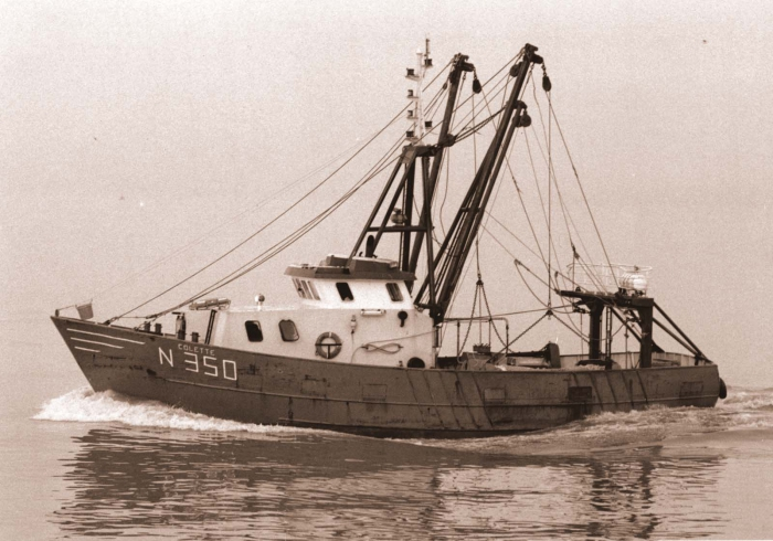 N.350 Colette (bouwjaar 1985)