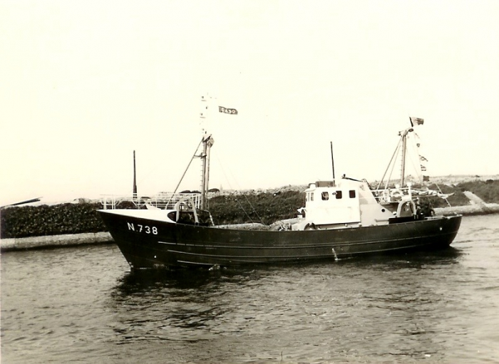 N.738 Johan (bouwjaar 1965)