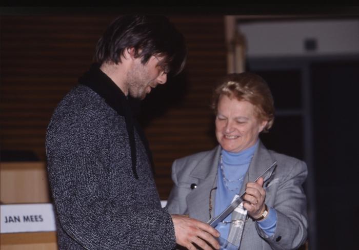 North Sea Award 2001