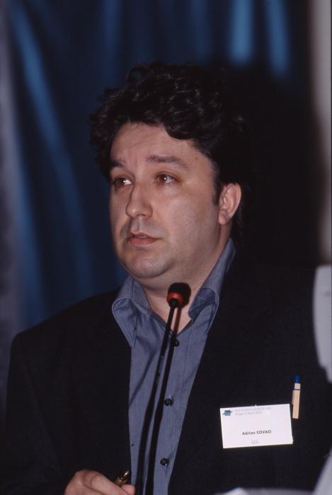 Adrian Covaci
