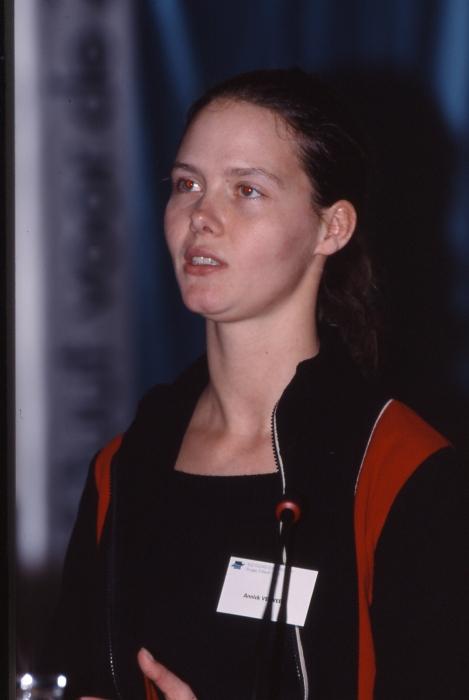 Annick Verween