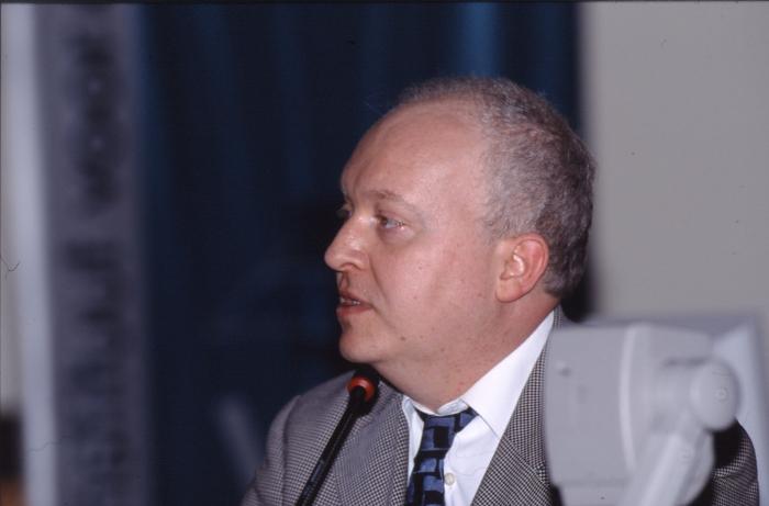 Peter Pissierssens
