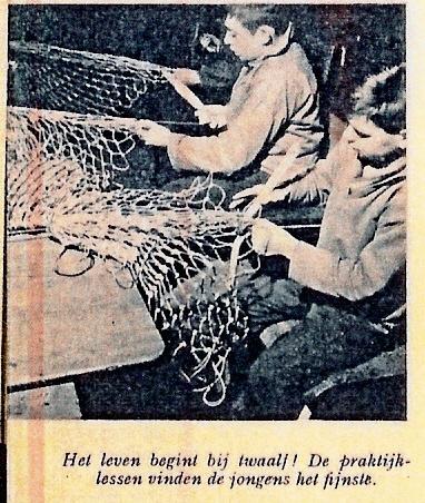 Netten boeten