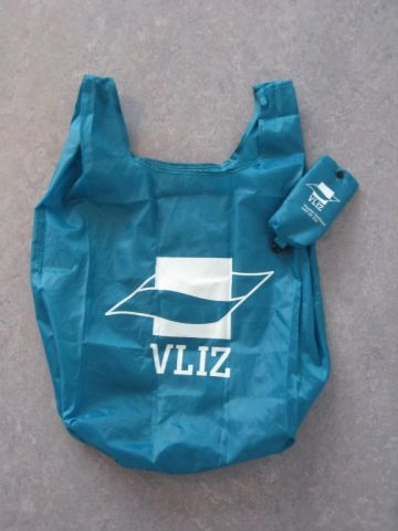 Shopping bag (back)