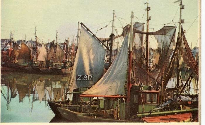 Z.817 Aline Marie (bouwjaar 1942)