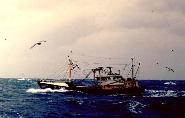 Z.98 Op Hoop Van Zegen (bouwjaar 1970)