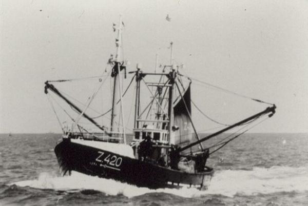 Z.420 Vera (Bouwjaar 1949)