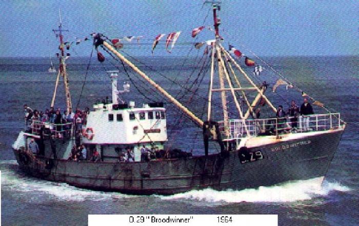 O.29 Broodwinner (bouwjaar 1967)