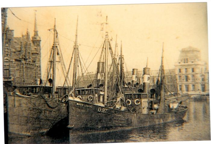 O.97 Marie-Louise (Bouwjaar 1899)