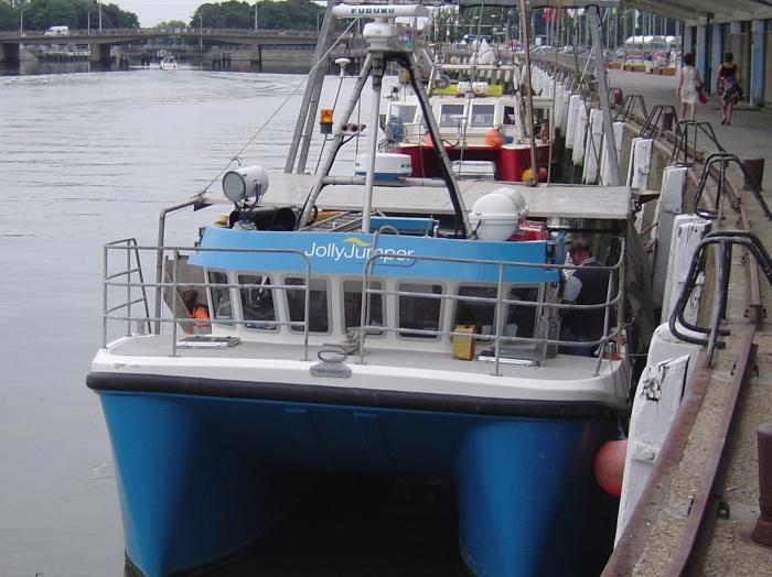 N.32 Jolly Jumper (Bouwjaar 2007)