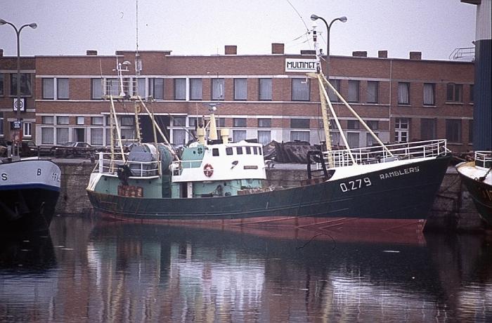 O.279 Ramblers (Bouwjaar 1969)