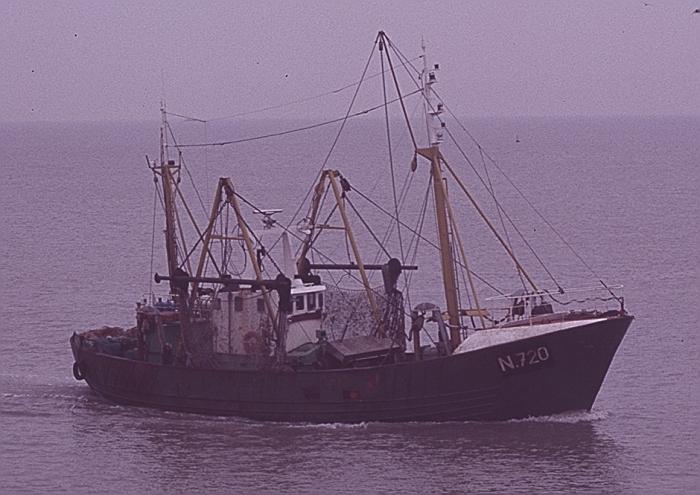 N.720 Andr�-Jeanine (Bouwjaar 1963)