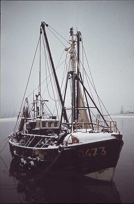 O.473 Kimberly (Bouwjaar 1955)