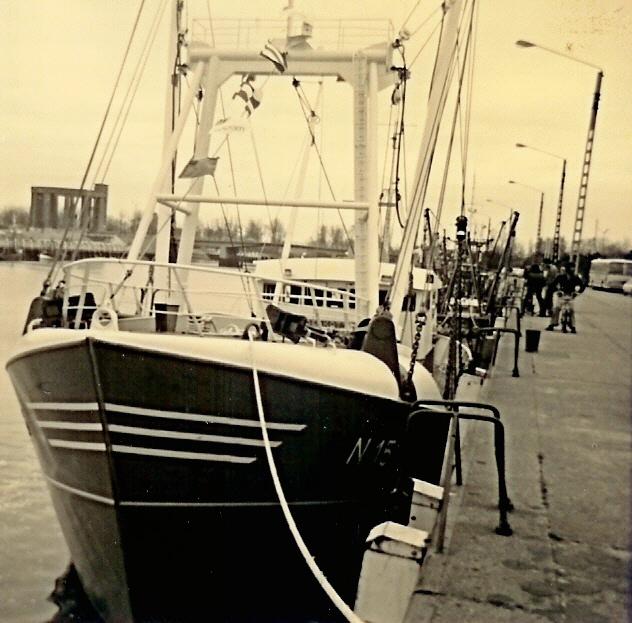N.15 De Kottens (bouwjaar 1975)