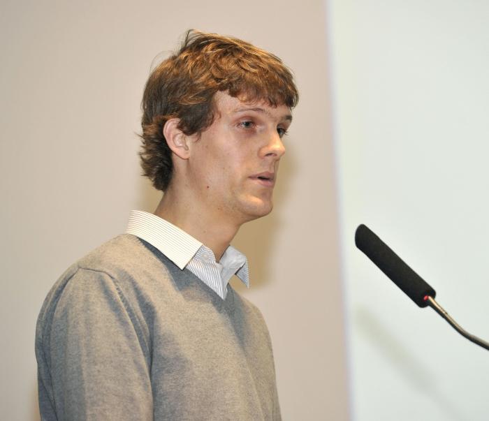 Thomas Vandorpe